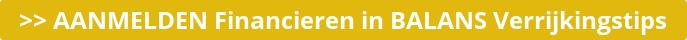Aanmelden Financieren in BALANS Verrijkingstips